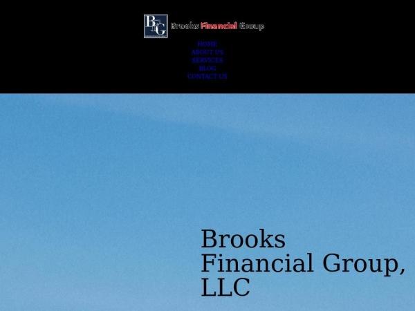 brooksfinancialsc.com