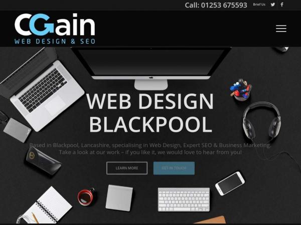 cgain.co.uk