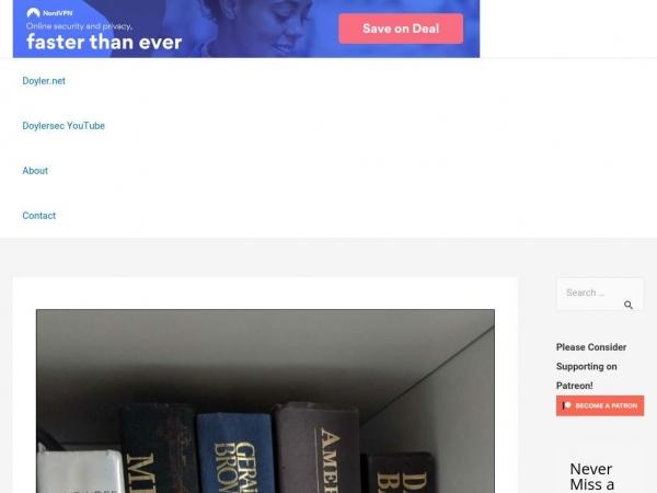 doyler.net
