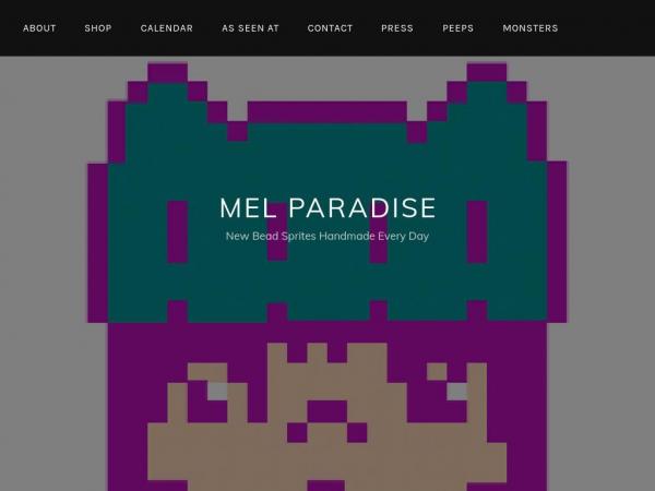 melparadise.com