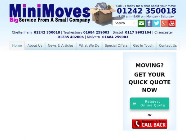 minimoves.co.uk