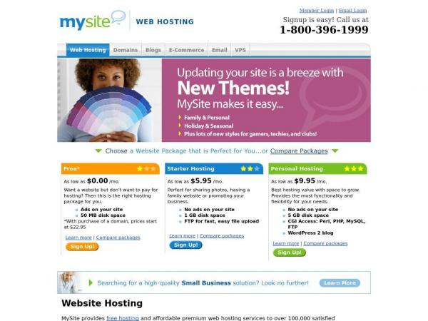 mysite.com