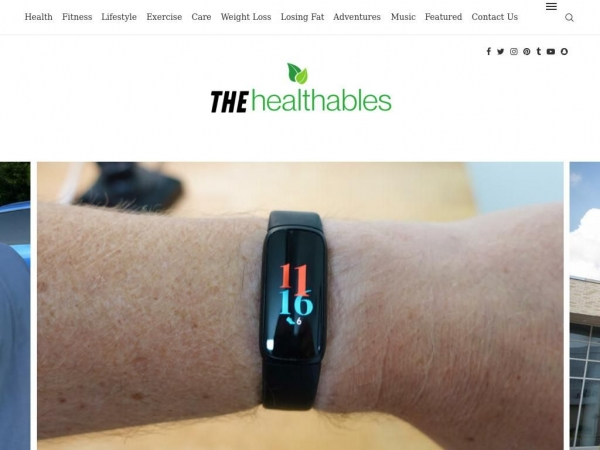 thehealthables.com
