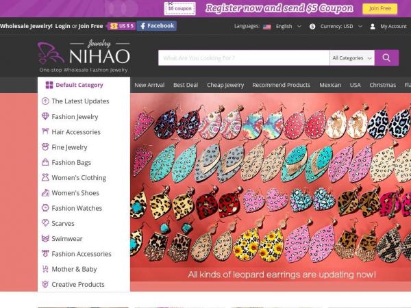 m.nihaojewelry.com