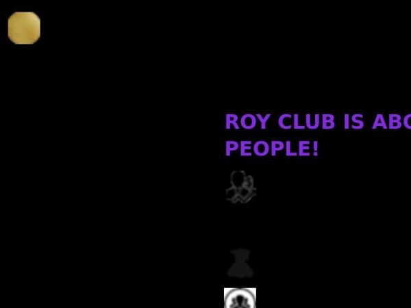 royclub.org