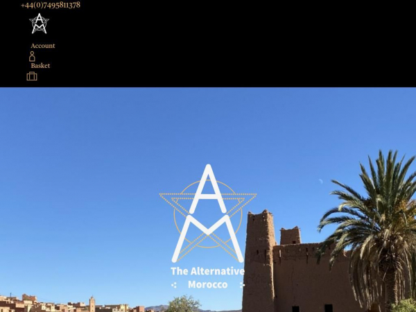 thealternativemorocco.com